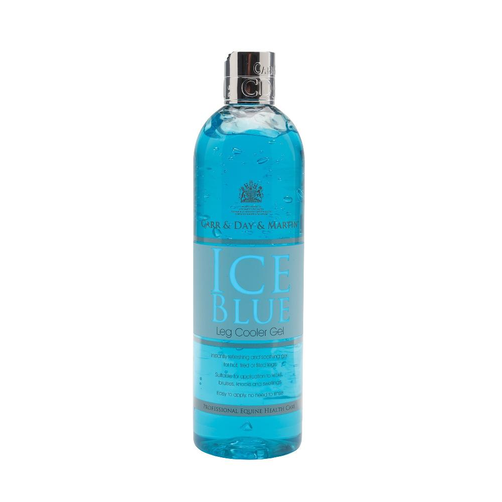 CDM Ice Blue Leg Cooler Gel