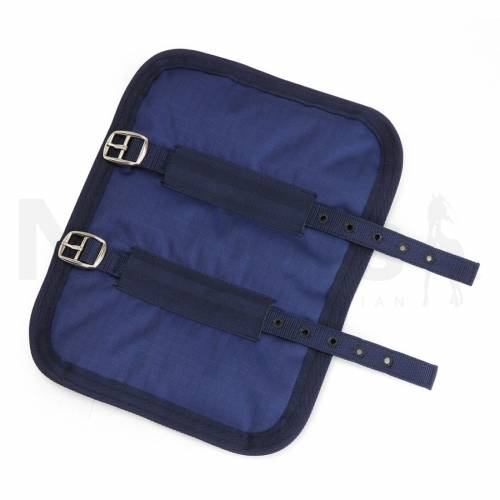 Shires Rug Chest Expander With Buckles
