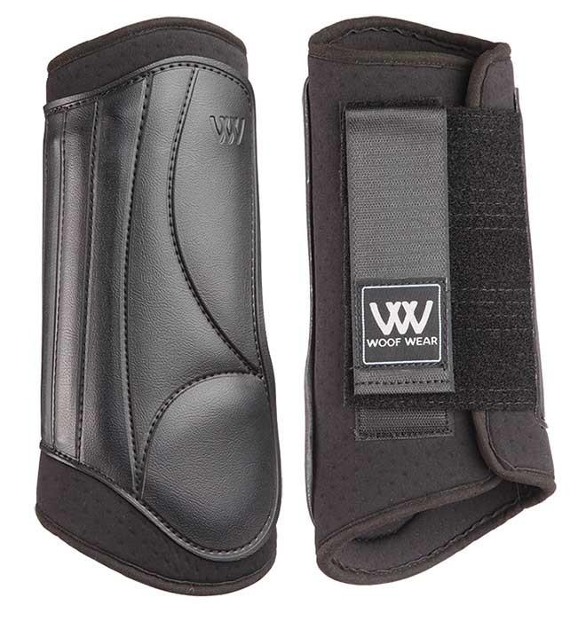 Woof Wear Event Boots - Front