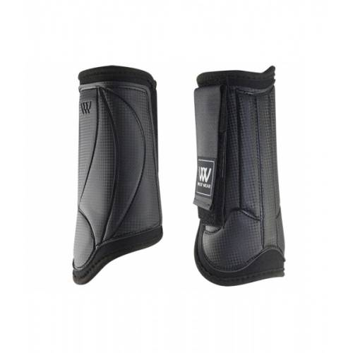 Woof Wear Event Boots - Front image