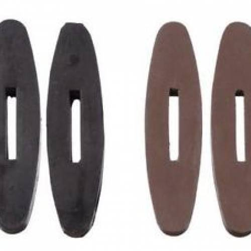 Shires Rubber Rein Stoppers
