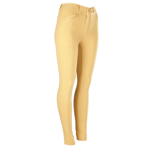Legacy Junior Jodhpurs - Canary