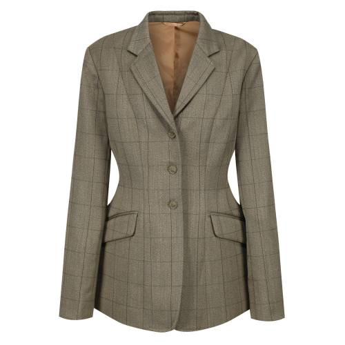 Equetech Foxbury Childs Tweed Jacket