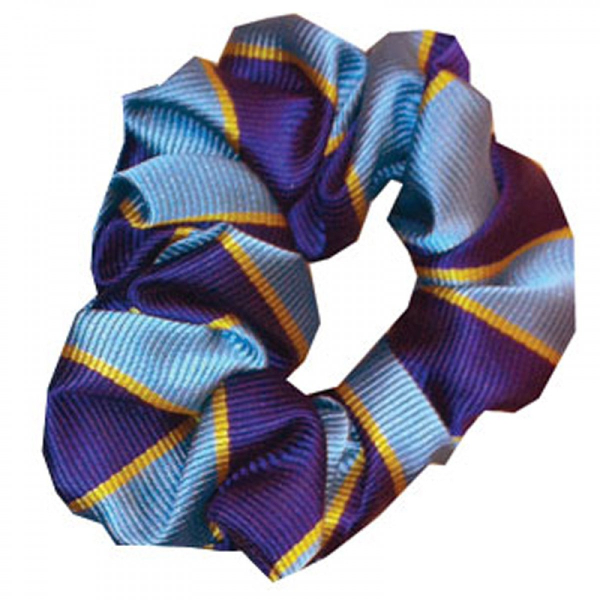 Equetech Pony Club Scrunchie