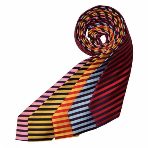 Equetech Broad Stripe Tie