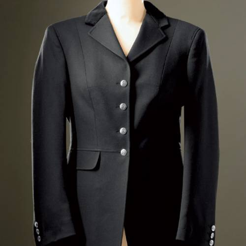 Goldstern Black Show Jacket - 38