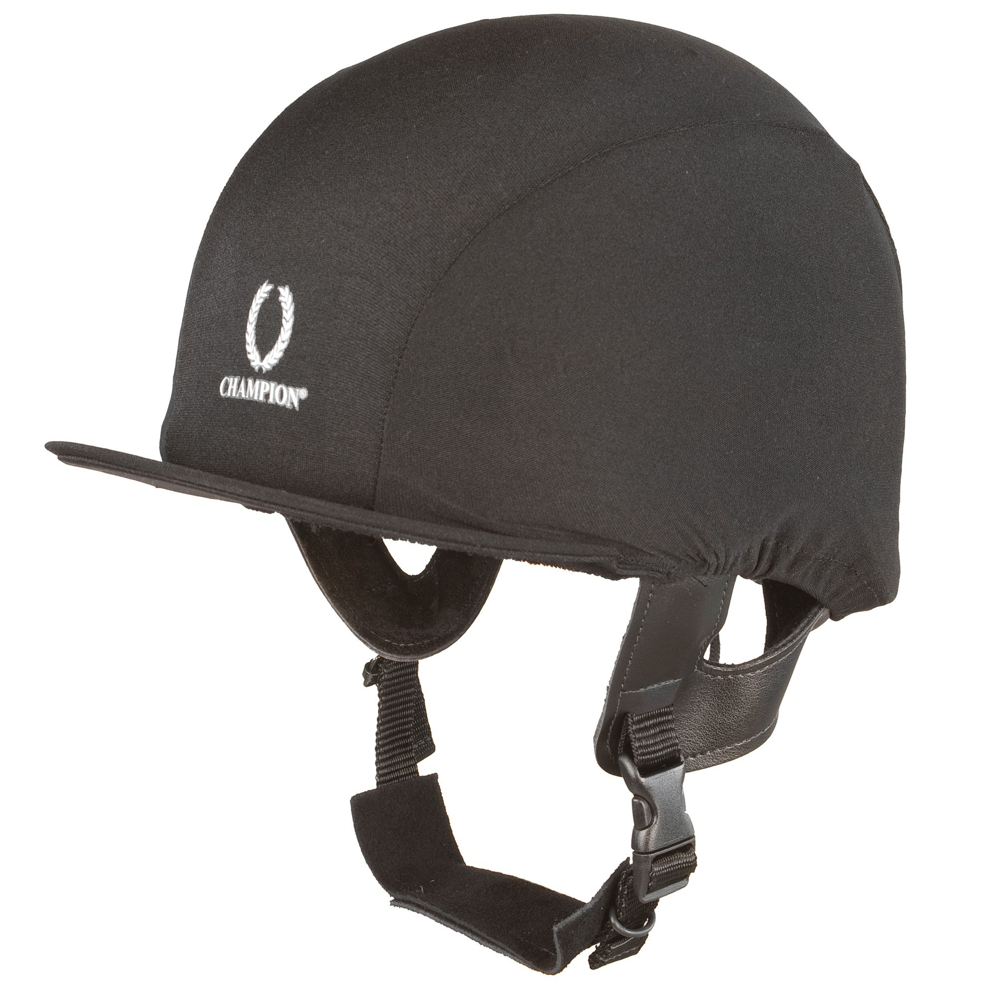 Champion Laurel Cap Cover - Black