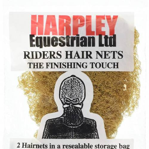 Harpley Hairnets - Twin Pack image
