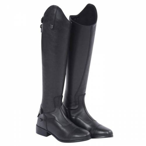 Dublin Arderin Tall Dress Boots - Black