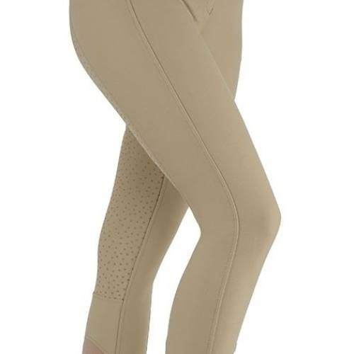 Shires Aubrion Chapman Ladies Breeches - Beige
