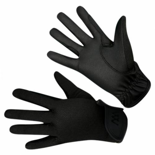 NEW Woof Wear Grand Prix Glove - Black