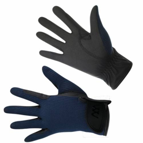 Woof Wear Grand Prix Glove - Navy