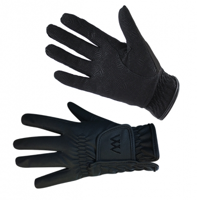 Woof Wear Competition Glove - Black