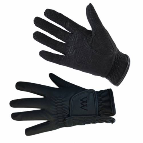 NEW Woof Wear Competition Glove - Black