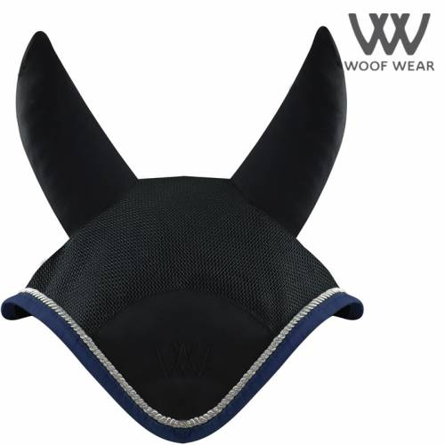 Woof Wear Fly Veil - Navy
