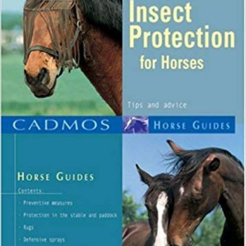 Cadmos Insect Protection Book