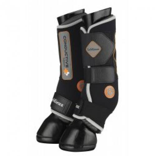 LeMieux Conductive Magno Therapy Boots - Large