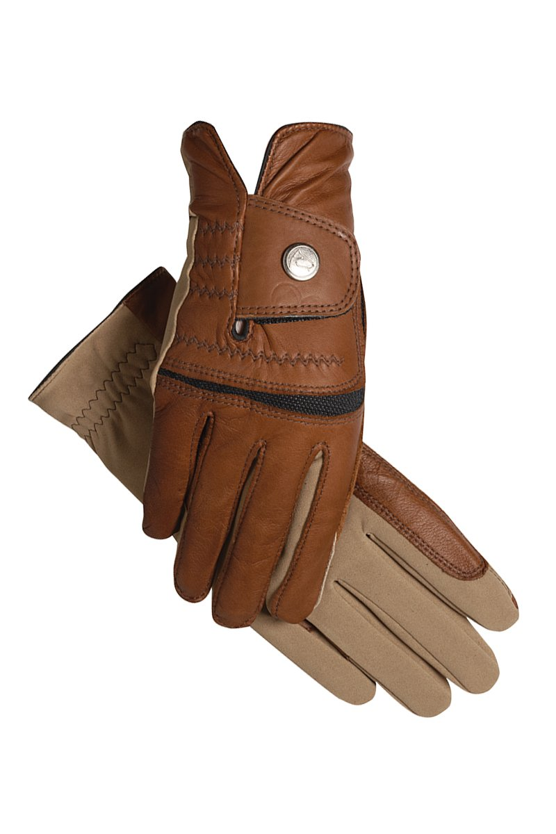 SSG Hybrid Gloves - Tan