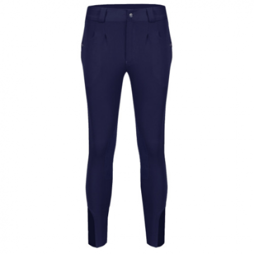 Equetech Mens Kingham Breeches - Navy