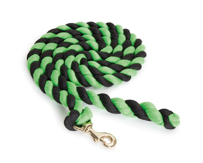 Shires Lead Rope with Trigger Clip