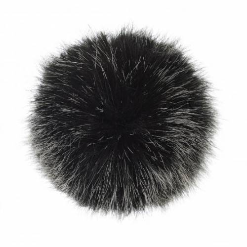 LeMieux Replacement Pom Pom - Black