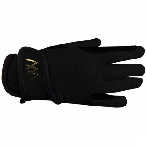 Woof Wear Young Riders Pro Glove - Black