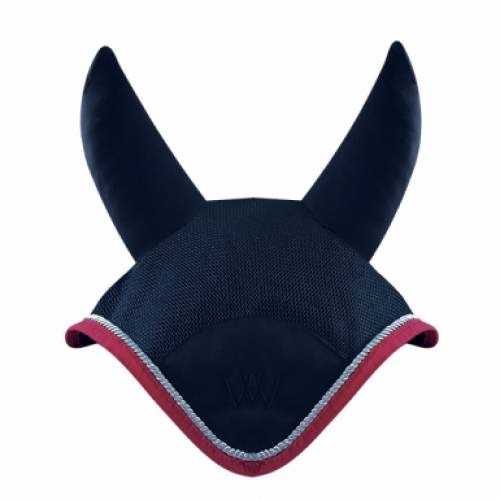 Woof Wear Ergonomic Fly Veil - Shiraz