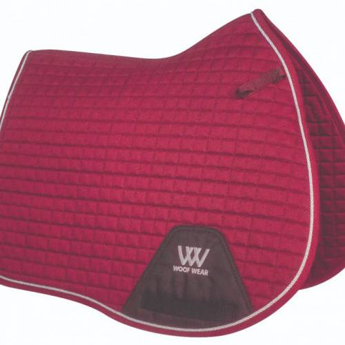 Woof Wear General Purpose Saddle Cloth - Shiraz