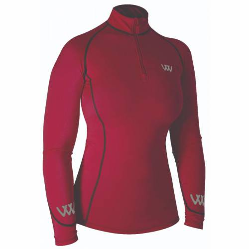 Woof Wear Base Layer - Shiraz