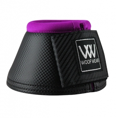 Woof Wear Pro Over Reach Boots - Ultra Violet