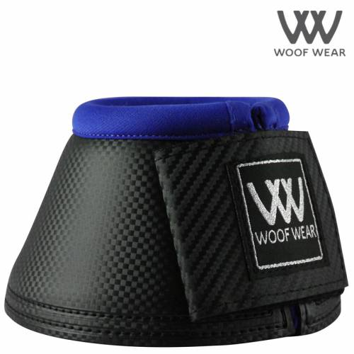 Woof Wear Pro Over Reach Boots - Electric Blue