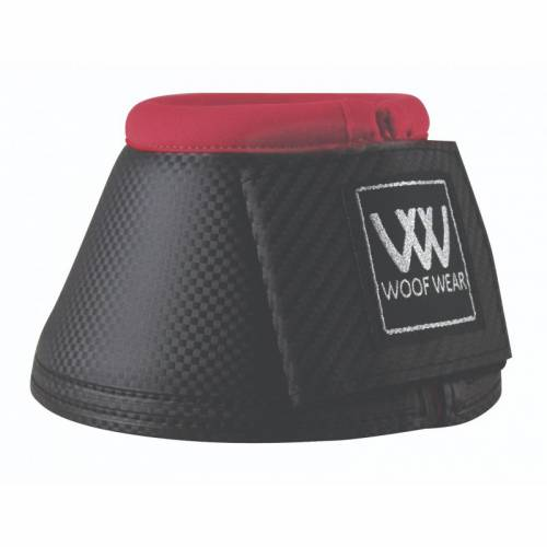 Woof Wear Pro Over Reach Boots - Shiraz