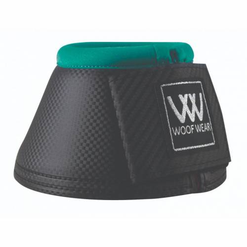 Woof Wear Pro Over Reach Boots - Ocean