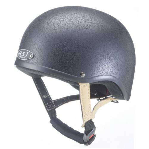 Gatehouse HS1 Skull Cap - Black