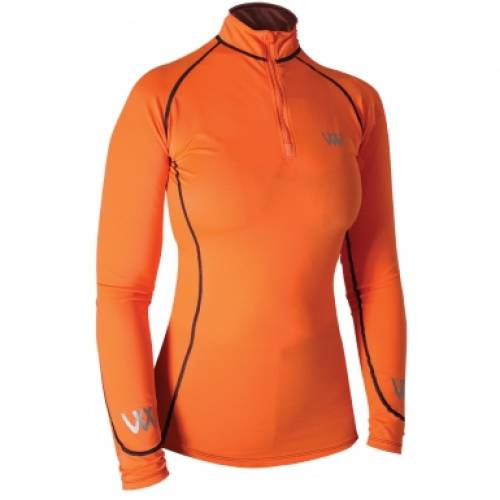 Woof Wear Base Layer - Orange