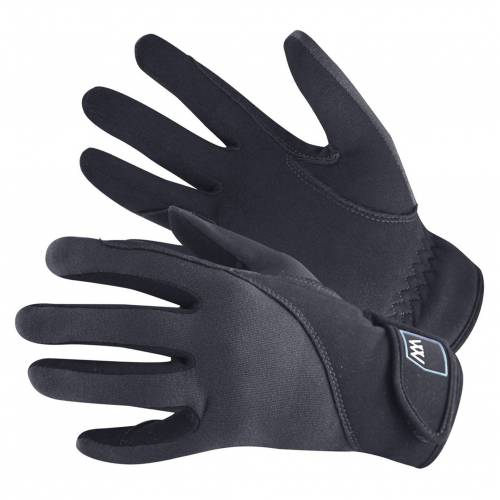 Woof Wear Precision Thermal Gloves - Black