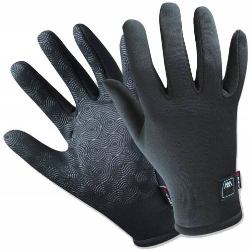 Woof Wear Power Stretch Neo Glove - Black