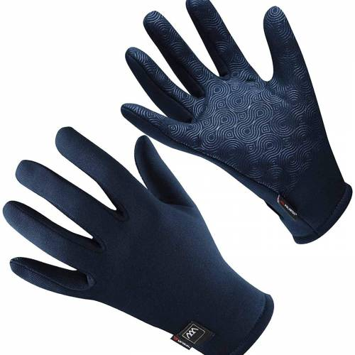 Woof Wear Power Stretch Neo Gloves - Navy