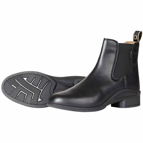 Dublin Altitude Adults Jodphur Boots - Black