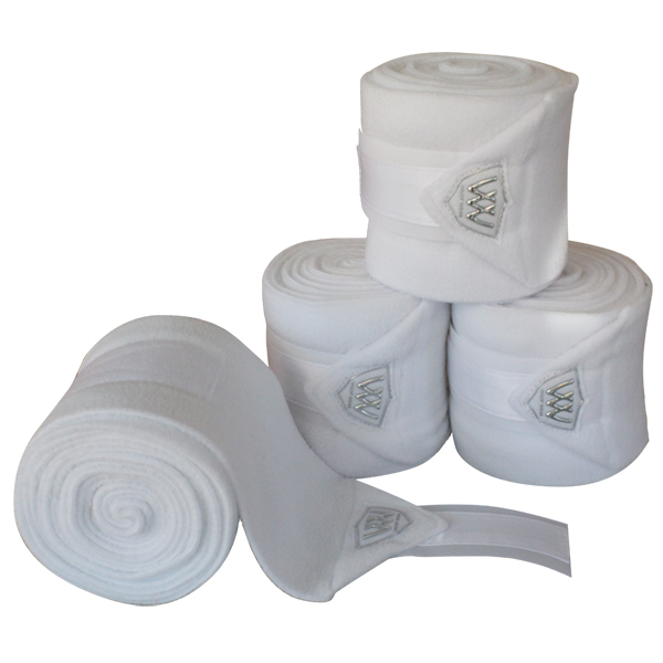 Woof Wear Vision Polo Bandages - White