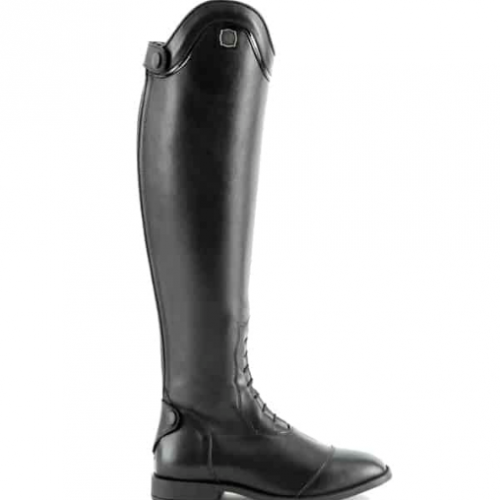 Fonte Verde Adults Pico Competition Boots - Black
