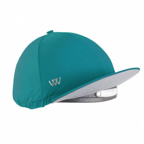 Woof Wear Convertible Hat Silk - Ocean