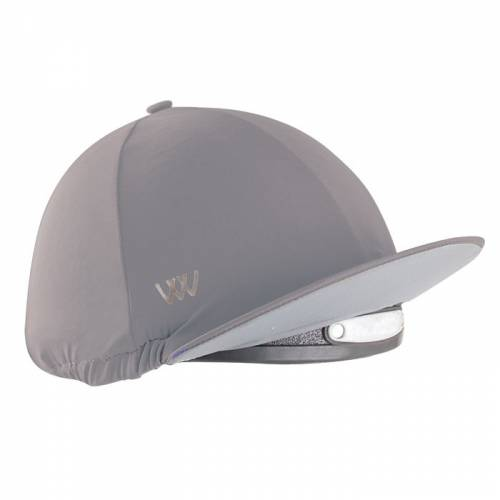 Woof Wear Convertible Hat Silk - Brushed Steel