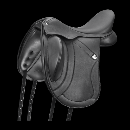 Bates Innova Mono Dressage Saddle