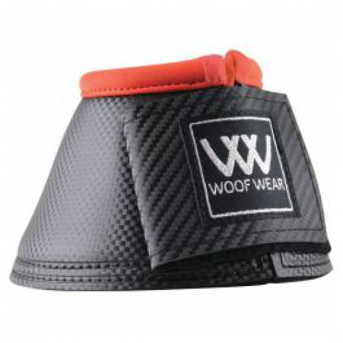 Woof Wear Pro Over Reach Boots - Orange