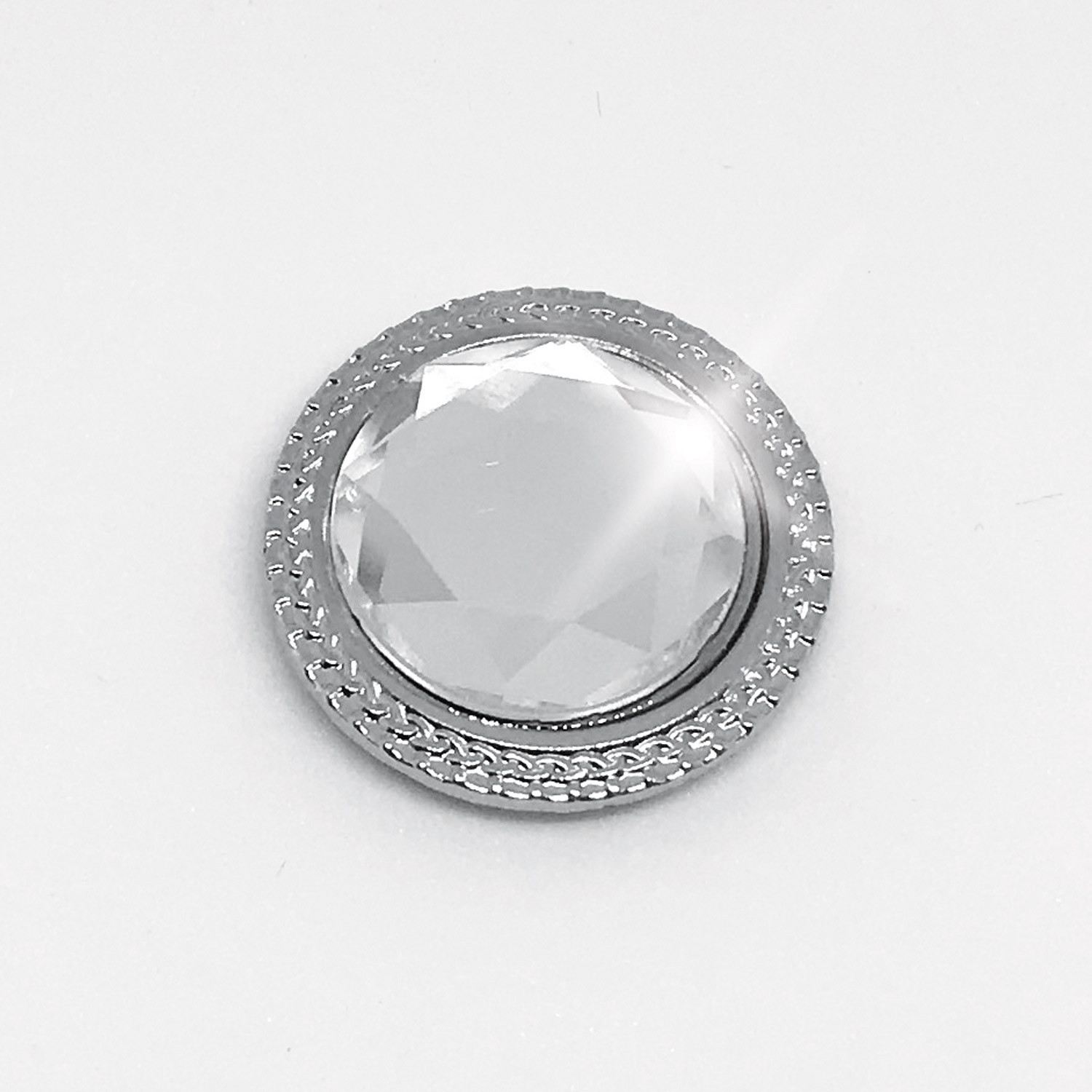 Equetech Magnetic Crystal Stock Pin
