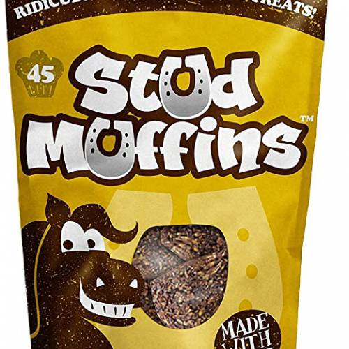 Stud Muffins 45 Pack