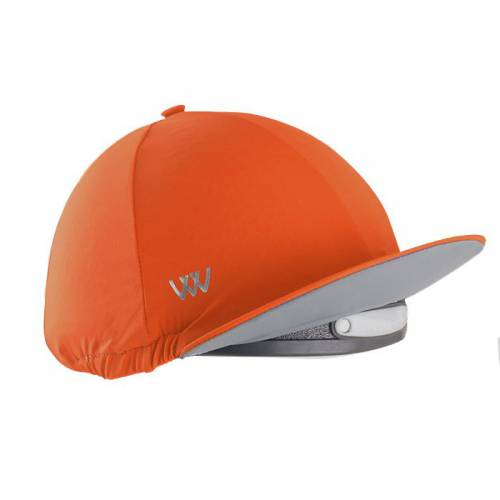 Woof Wear Convertible Hat Silk - Orange
