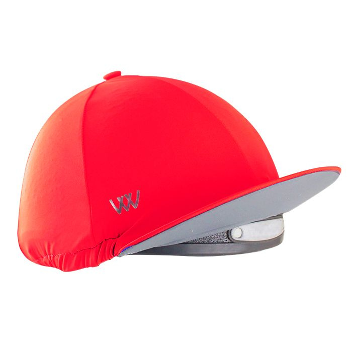 Woof Wear Convertible Hat Silk - Royal Red