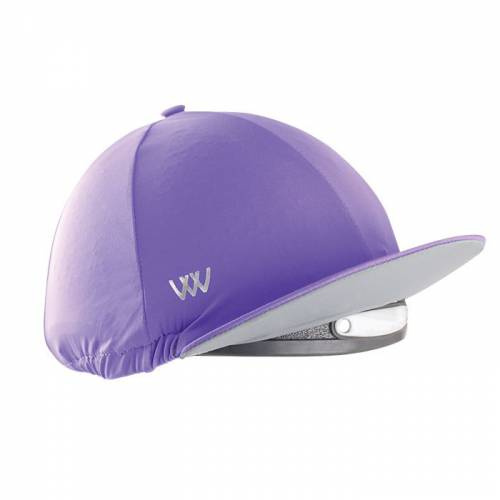 Woof Wear Convertible Hat Silk - Ultra Violet